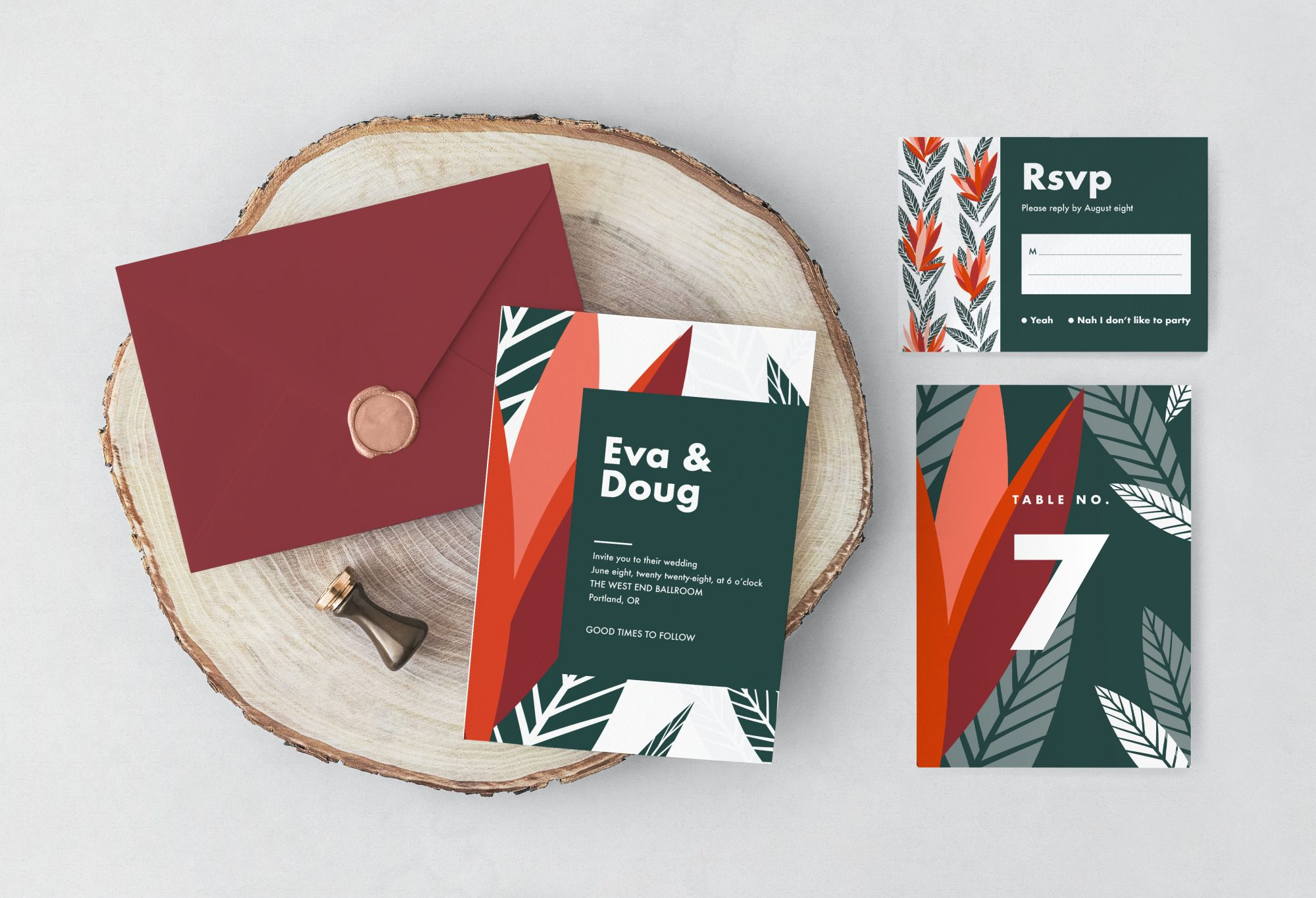 Sandra Andresson Smith – Graphic Design, Branding and Photography in ...